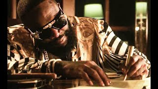 Inside Rick Ross Pandora`s Box  - The Hollywood CONTRACT! (2019 - 2020)