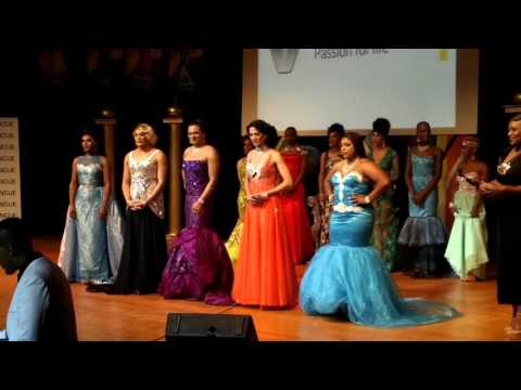 Miss Gay Western Cape 2015 by Our City on the Town, CTV