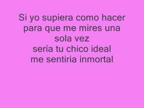 """""""Inmortal"""" Erreway + Letra"""