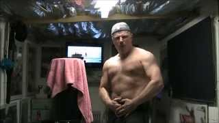 Fat to Fit at 49 - Part 2 of 2