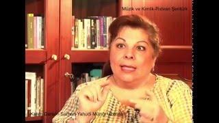 Karen Gerson Sarhon-Yahudi Müziği Üzerine