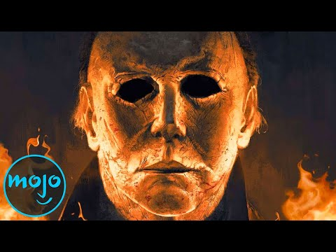 Top 10 Horror Movie Sequels That Saved The Franchise