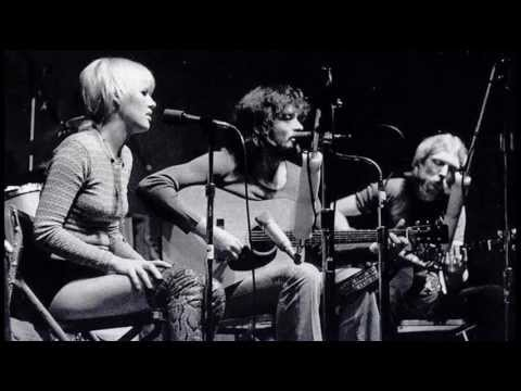 Delaney & Bonnie with Duane Allman - Goin' Down The Road Feelin' Bad 1971