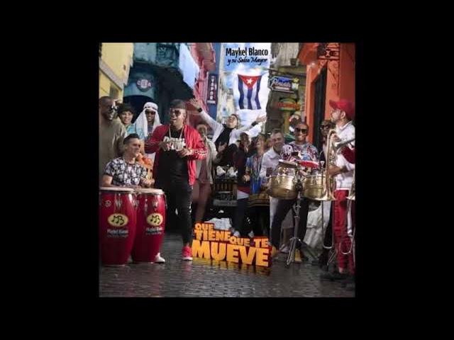 YO COMPRENDO -  MAYKEL BLANCO FT MAYITO RIVERA