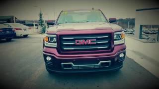 2014 GMC Sierra 1500 All Terrain!!!