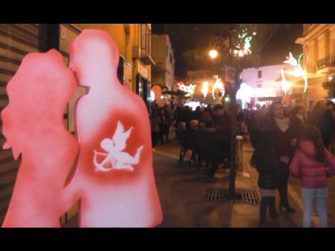 San Valentino Torio in festa per tutti gli innamorati (13.02.17)