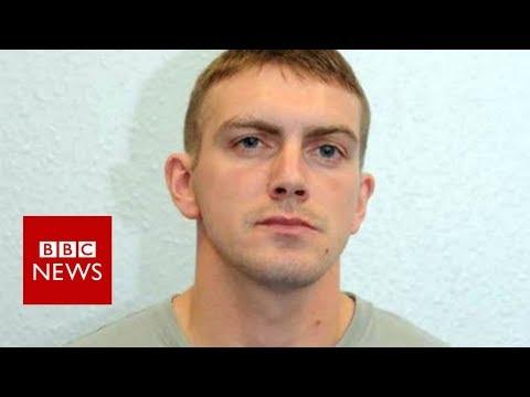 Royal Marine bomb maker given 18 years- BBC News