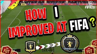 FIFA 20 HOW I IMPROVED AT FIFA | TOP 3 TIPS TO IMPROVE AT FIFA ULTIMATE TEAM | FIFAANALYST TIPS