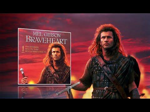 Download Braveheart (1995) - Full Expanded soundtrack (James Horner)