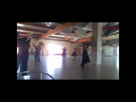 La Leccese della Hollywood Dance Academy - 29 giugno 2014