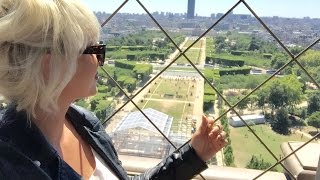 Europe Travel Vlog – Paris, France