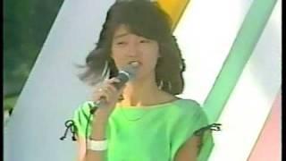 1984/08/13 ・Kazumi Kaai - Komugiiro Tabemasyo レゲエ調の曲ですね。