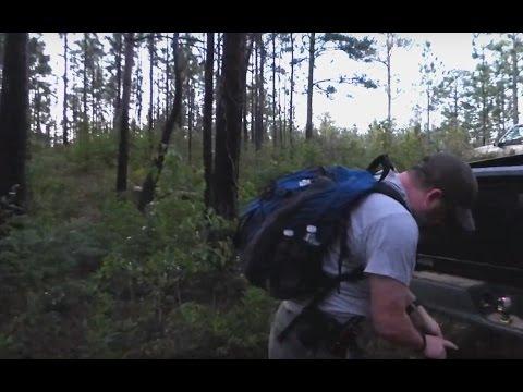 Alabama Bigfoot A Audio Virtual Bigfoot Hunt