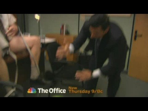 The Office 503 Promo
