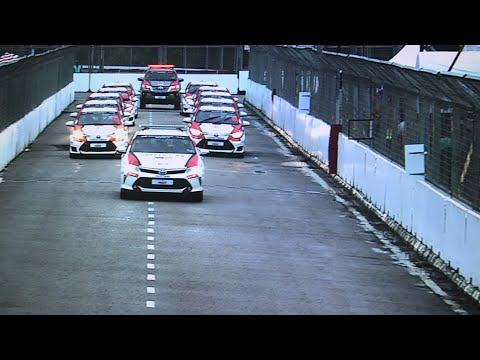 HARI PERTAMA - Perlumbaan Selebriti Popular di Toyota Gazoo Racing Malaysia.