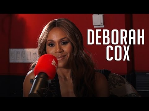 Deborah Cox Shares How She Channeled Whitney Houston In 'The Bodyguard' Musical