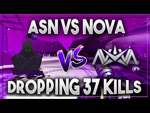 AsN vs NOVA || Scrim