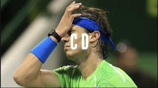 "Tennis ""What are you doing??"" Moments [HD]"