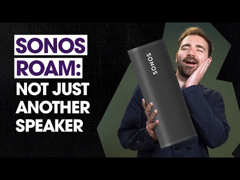 Sonos Roam review: Smart speaker, smarter business