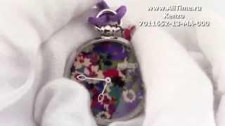 Обзор. Женские наручные fashion часы Kenzo 7011652-13-MA-000