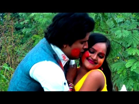 तोहार मोट हमार छोट - Tohar Mot Hamar Chhot - Lal  Abeer - Ritesh Pandey - Bhojpuri Hot Holi Songs