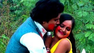 तोहार मोट हमार छोट - Tohar Mot Hamar Chhot - Lal  Abeer - Ritesh Pandey - Bhojpuri Hit Holi Songs