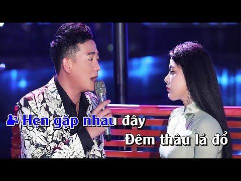 Tạ Từ Trong Đêm KARAOKE Beat Chuẩn - Hồng Quyên ft Đoàn Minh