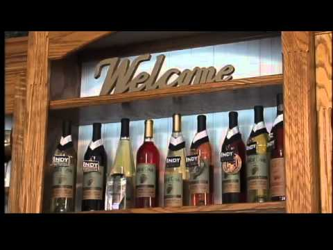 Wildcat Winery Indiana Interests Youtube