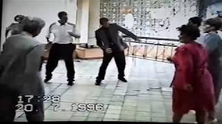 Свадьба 90-х(Пьяная любовь-Дима Билан)