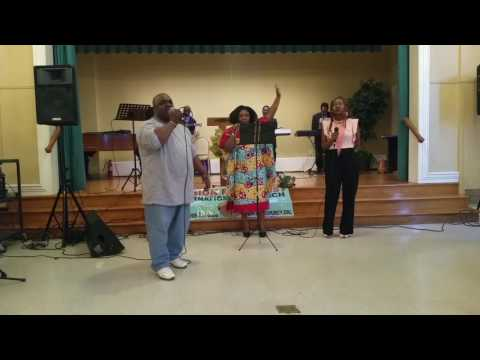 Adonai we worship you - Groupe Psaumes 150 | MFCI Church Culte du 19 Mars 2017