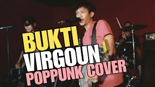 Bukti - Virgoun (Cover by Weak and Weary)