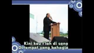 Selamat jalan pak Munthe (Gembala sidang GKII Se-Indonesia) :)