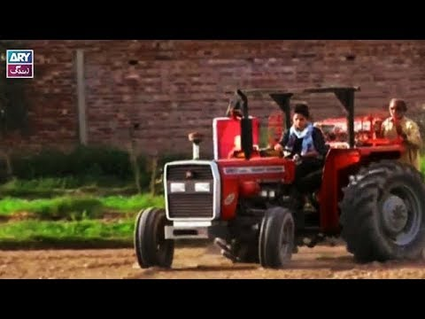 Challenge | Trackter Driving  | Desi Kuriyan Season 7 | Ahmed Ali Butt