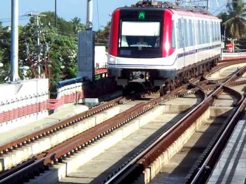 Metro de Santo Domingo (Estacion Mama Tingo)