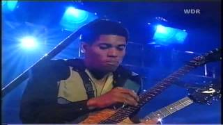 Stanley Jordan - Stairway to Heaven - 1994. (Music by Led Zeppelin)