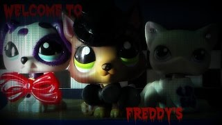 Baixar LPS: Welcome To Freddy's-Music Video (for 720+ subs)