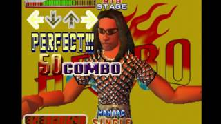 DanceDanceRevolution 2ndReMIX (PlayStation / 1999) - Gameplay