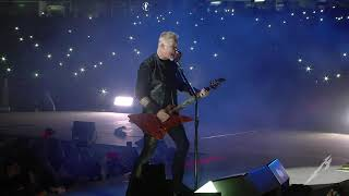 Metallica - One (Live in Mexico City, Mexico - March 3, 2017)