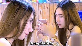 Street Food Compilation - The Sweetest Orange juice, Ice cream, Japanese Crepe, Cotton Candy Ep5