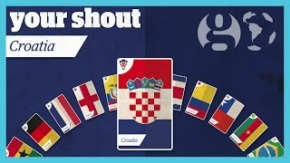 Croatia: Young and proud  | Your Shout: The Fans