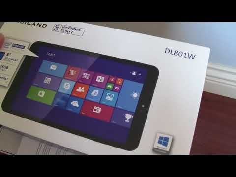 $39 Digiland 7' Android Tablet Is It Worth It?
