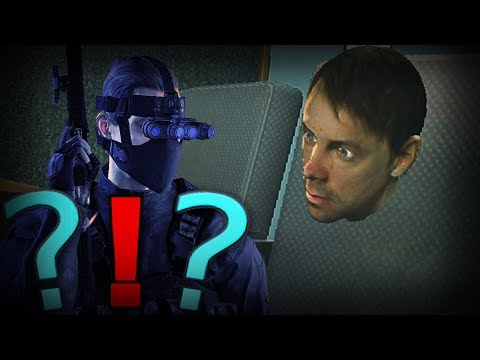 PAYDAY 2 - Public Stealth Games #30 |