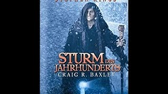 Sturm des Jahrhunderts - Teil 1: Der Sturm kommt