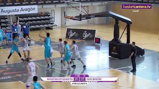 Gilad Levy Spain Championship 2019 highlights