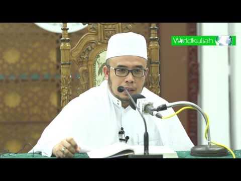 SS Dato Dr Asri-Peringatan Utk Muazzin   Lafaz2 Azan yg mengubah makna