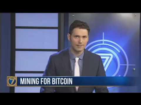 Inside Ormeus Coin New York Crypto Mine
