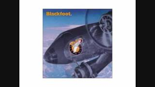 Watch Blackfoot Junkies Dream video