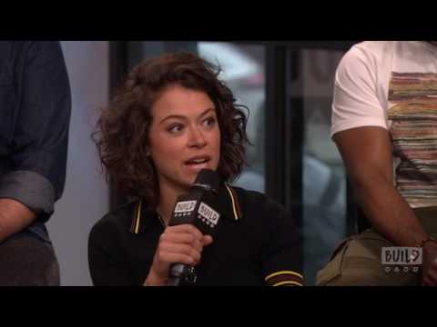 "Cast of ""Orphan Black"" Speak On The Series"