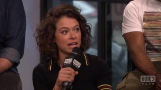 "Video Cast of ""Orphan Black"" Speak On The Series download MP3, 3GP, MP4, WEBM, AVI, FLV November 2017"