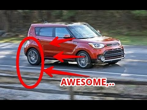 Really Kia Soul Turbo 2018 Youtube